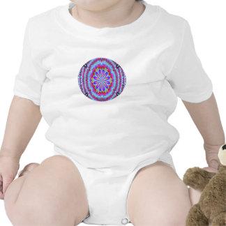 RoundSwyrlies 6 Baby Bodysuit