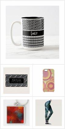 Roundup of Favorites, 002 - PrintedMuserie Blog