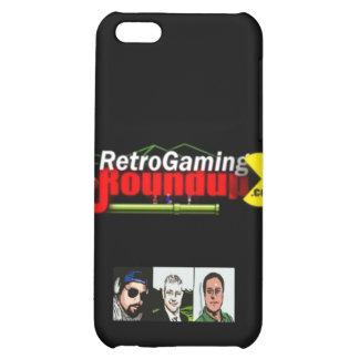 RoundUp v2 iPhone 5C Case