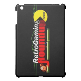 RoundUp v3 iPad Case