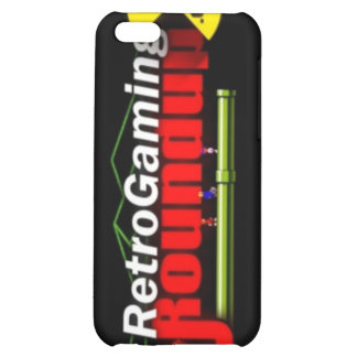RoundUp v3 iPhone 5C Cases