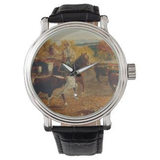 Roundup Wrist Watches
