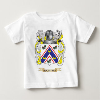 Rountree Coat of Arms (Family Crest) Tee Shirt