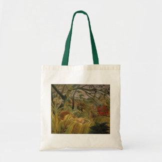 Rousseau's Tiger bag - choose style