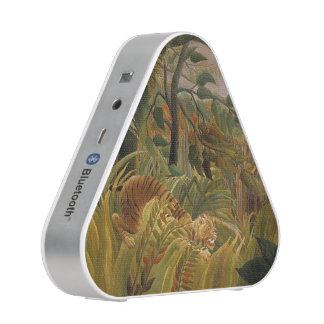 Rousseau's Tiger Bluetooth speaker