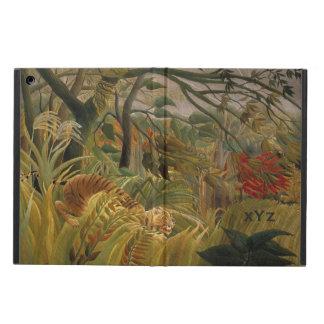 Rousseau's Tiger custom cases