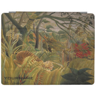 Rousseau's Tiger custom device covers