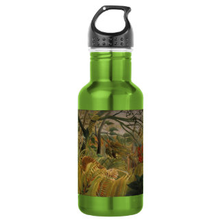 Rousseau's Tiger Water Bottle