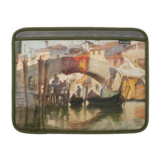 "Roussoff's Venice 13"" MacBook sleeve"