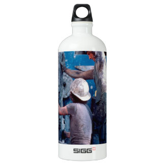 Roustabout Aluminum Water Bottle