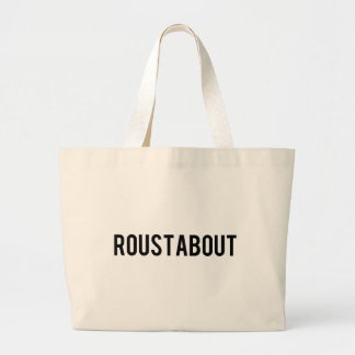 Roustabout Tote Bag
