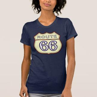route66 tshirt