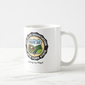 Route 20 Mug Mugs