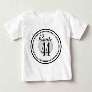 Route 44 emblem baby T-Shirt