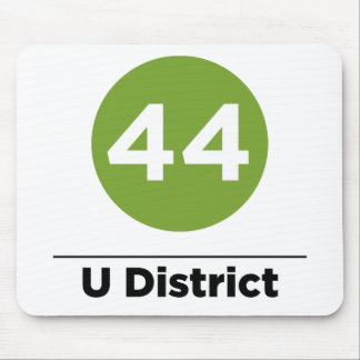 Route 44 mouse pad