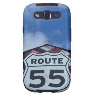 route 55 samsung galaxy s3 cover