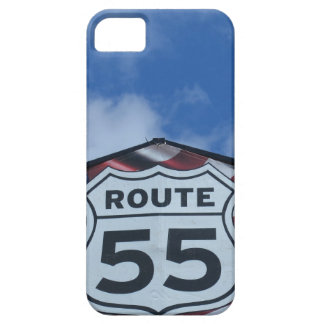 route 55 iPhone 5 cases