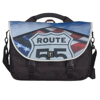 route 55 computer bag