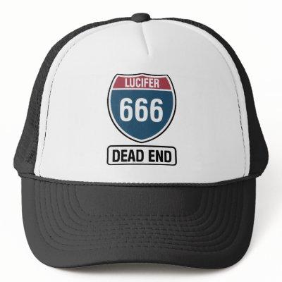 supernatural route 666