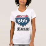 Route 666 tanktops