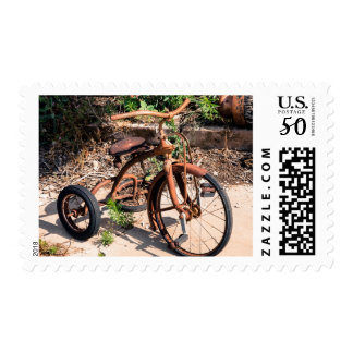 Route 66 - 3 postage