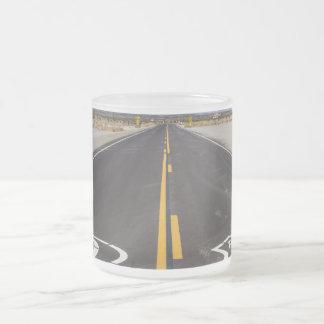Route 66, Amboy (California, USA) Coffee Mugs