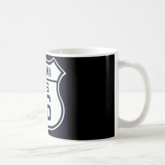 Route 66 Arizona Coffee Mugs