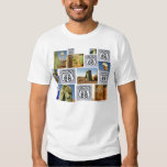 Route 66 Baby! T-shirt
