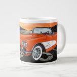 Route 66 BIG Mug - SRF Jumbo Mug