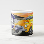 Route 66 BIG Mug - SRF Jumbo Mugs