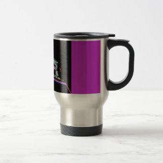 Route 66 CAFE Travel Mug
