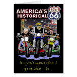 ROUTE-66 CARDS