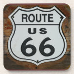 Route 66 Coasters