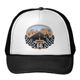 Route 66 Desert Hat