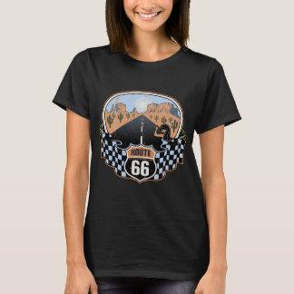 Route 66 Desert T-Shirt