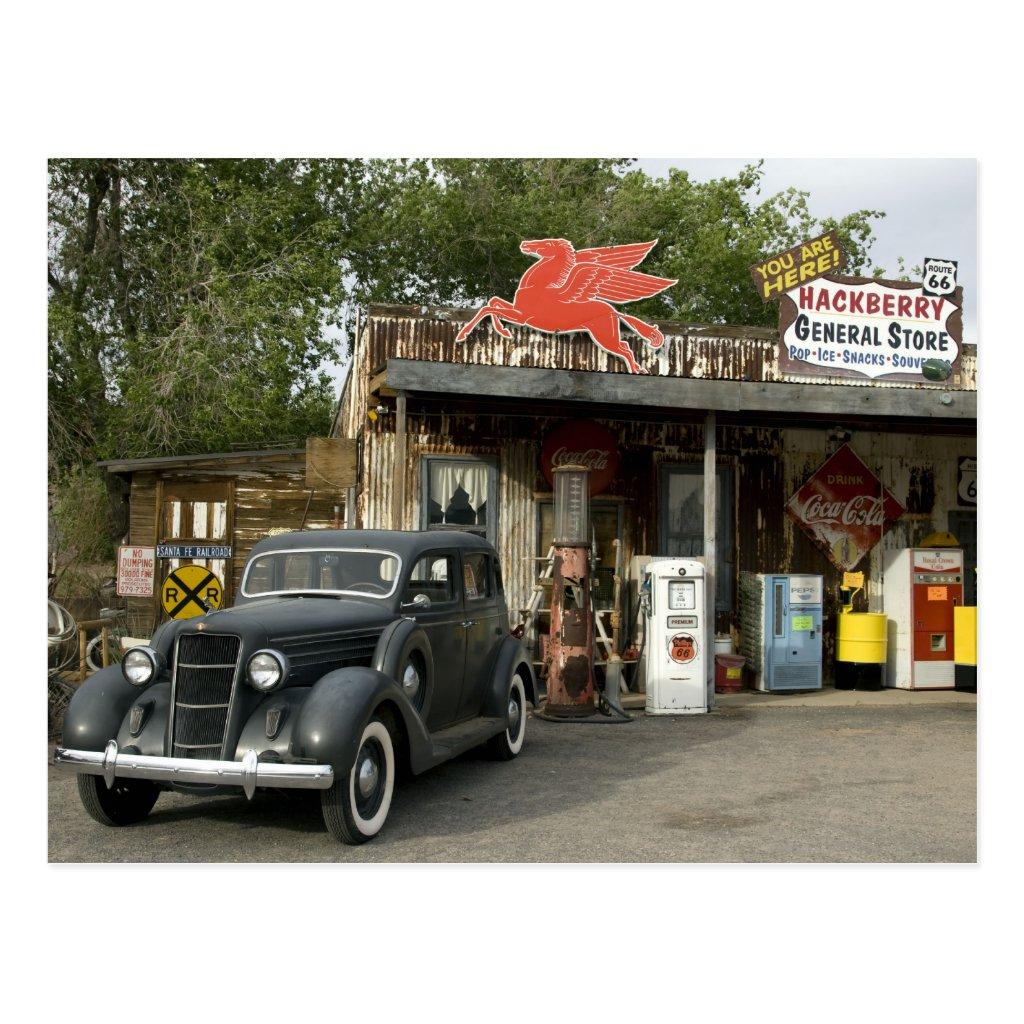 Shop Route 66 Denim
