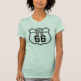 Route 66 - General Shirt