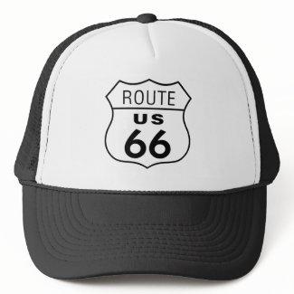 Route 66 Hat hat