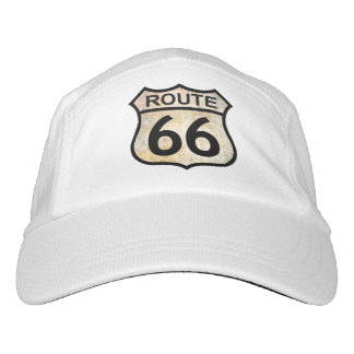 Route 66 headsweats hat
