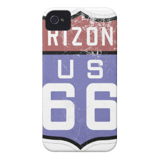 Route 66 iPhone 4 Case-Mate cases