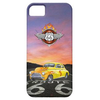 Route 66 iPhone 5 Case  - SRF