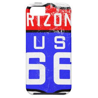 Route 66 iPhone SE/5/5s case