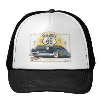 Route 66 Merc 2 Trucker Hat