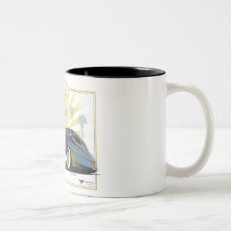 Route 66 Merc Coffee Mug