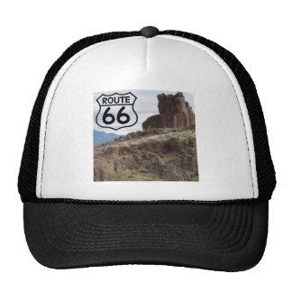 Route 66 Mesa Trucker Hat