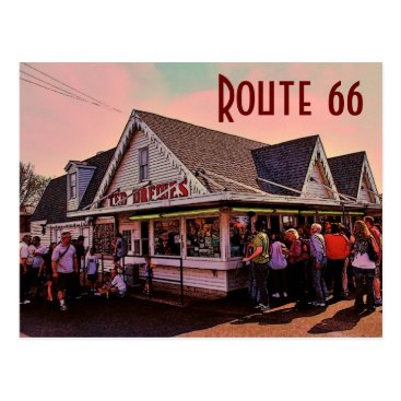 RickDouglas Route 66 (Missouri) Postcard
