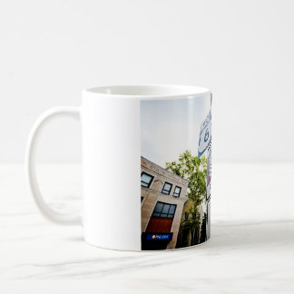 Route 66 Mother Road Coffee Mug