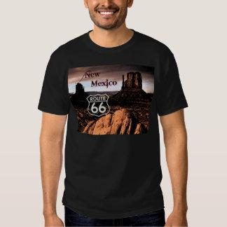 Route 66 new Mexico Tshirt
