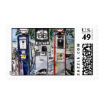 route_66, Route 66 Postage Stamps