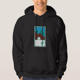 Route 66 - Scenic Road Hoodie